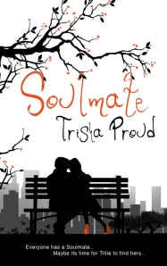 Soulmate Book Front-Cover